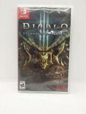 Diablo 3 - Eternal Edition - Nintendo Switch NEW SEALED