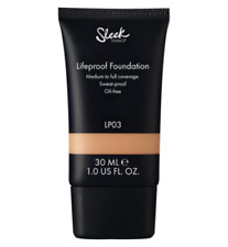 Sleek Lifeproof Foundation 30ml ~ LP03