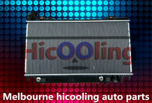 Radiator For Holden Commodore VE V8 6.0L 6.2 HSV ClubSport SS Auto 2006-2012