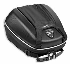 DUCATI BORSA SERBATOIO Pocket Monster 696 796 1100 1200 MULTISTRADA 1200 TANK BAG