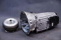 MERCEDES CLASE E W212 S212 350cdi transmisión automática 722903 CAJA DE CAMBIOS