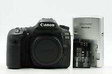 Canon EOS 80D 24.2MP Digital SLR Camera Body #612