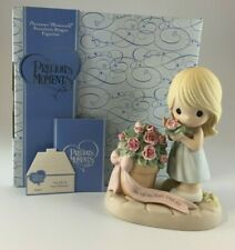 Precious Moments 2008 You Fill My Heart With Joy 830004 New
