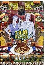TOM GOES TO THE MAYOR – DVD, 3-DISC BOX SET, R-4, LIKE NEW, FREE SHIPPING