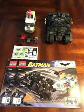 LEGO Batman The Tumbler Joker's Ice Cream Surprise (7888)