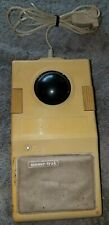 ITAC Systems Mouse Trak Roller Ball Controller (Original First Model)