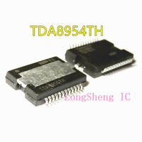 1PC TDA8954 TDA8954TH TDA-8954TH 2 × 210 W class-D power amplifier new