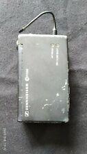 """Sennheiser EW 500 G1 - Range """"C"""""""