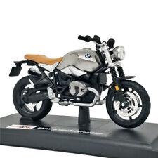 Maisto 1:18 BMW R nineT Scrambler Die-cast Motorcycle