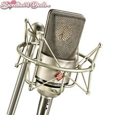 Neumann TLM 103 Large Diaphragm Condenser Microphone (Nickel)