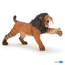 *NEW* PAPO 55067 Roaring Smilodon - Prehistoric Wild Life Animal