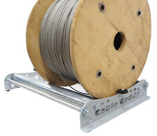 Kabelabroller, Kabelabwickler, Abroller, Cable Caddy, Nutzbreite bis 510 mm