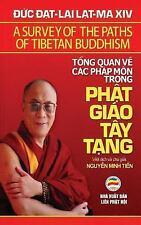 Tong Quan Ve Cac Phap Mon Trong Phat Giao Tay Tang : Ban in Nam 2017 by Dalai...