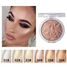 Face Makeup Highlighter Bronzers Contour Shimmer Powder Highlight Cosmetics
