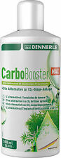 Dennerle Carbo Booster Max líquido de carbono-alternativa a abono de CO2 500 Ml