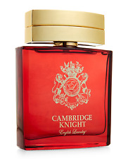 ENGLISH LAUNDRY CAMBRIDGE KNIGHT by English Laundry 3.4 OZ EAU DE PARFUM SPRAY