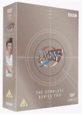 Blake's 7 Season 2 R4 DVD The Complete Second Series Two Blakes Seven