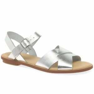 Clarks Willow Gild Womens Sandals