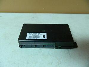 New OEM 1999-2001 Ford Explorer Moutaineer GEM Multifunction Module Brain Box