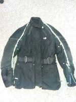 """Womens """"G"""" Hein Gericke Textile jacket, size 4"""