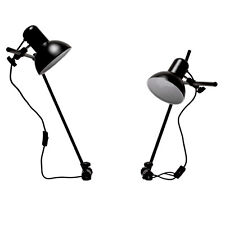 Albinar Lights Kit for Copy Macro Stand with Adjustable Articulated Arms