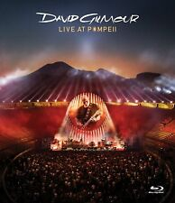 David Gilmour - Live At Pompeii (NEW DELUXE BLU-RAY BOXSET)