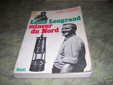 louis lengrand mineur du nord par craipeau et lengrand