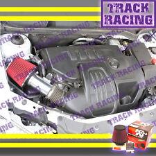 2006 2007 2008 2009 2010 PONTIAC G6 2.4L I4 AIR INTAKE KIT+K&N Red