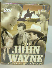 John Wayne Collection - 5 Pack (DVD, 1998, 5-Disc Set, Contains)