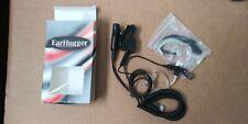 Earhugger Police Lapel Mic Surveillance Headset Motorola XTS Series EH-PM2-1000