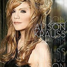 Alison Krauss - The Essential Alison Kraus (NEW CD)