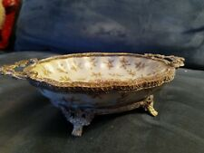 ANTHROPOLOGIE: Soap-Trinket-Jewelry Dish Victorian Style