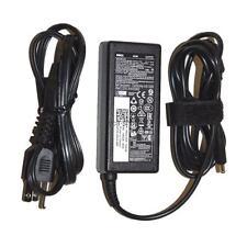 Original OEM Dell 65W 19.5V AC Adapter DA65NM111-00 LA65NS2-01 PA-12