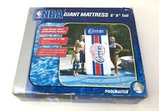 Poolmaster Swimming Pool Los Angeles Clippers NBA Giant Mattress Float