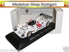 Porsche Wsc Winner 24 H le Mans 1997 - Spark 1:43 MAP02029713 - Nip