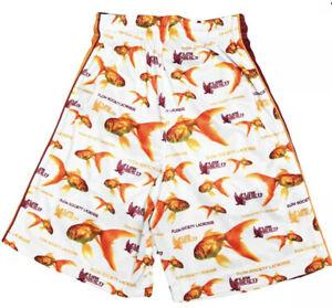Flow Society's Boys Goldfish Attack Short