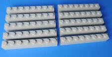 Lego Nr 4211392 Struttura Base 1x8 Grigio Chiaro / 10-pc