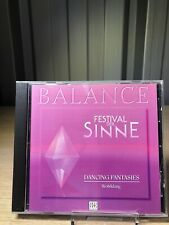 Balance - Festival der Sinne II - Vol. 3 (Dancing Fantasies)