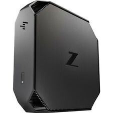 NEW HP Z2 Z2M Mini G4 Workstation i7-8700 16GB 512GB P1000