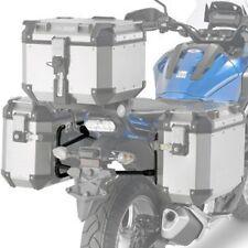 Givi PL1146 Honda NC750X 2016 Monokey Pannier Rack
