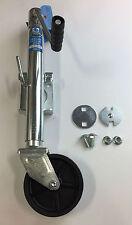 Shorelander 3310050 Swivel Tongue Jack With Mounting Hardware