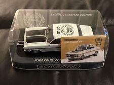Scalextric C3986 Ford XW Falcon Diamond White NSCC Club Car 2018 #124 of 150 MB