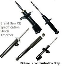 NEW Original shock absorbers x2 for OPEL Omega and Vauxhall Carlton