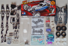 Choice Of Genuine Tamiya Spare Parts For 'Neo Fighter Buggy DT03/DT-03' 58587