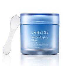 Laneige Water Sleeping Mask 70ml/ Facial Night Korean Skin Care/ Korean Cosmetic
