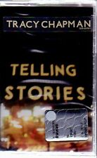 TRACY CHAPMAN - TELLING STORIES - MC (NUOVA SIGILLATA)