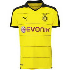 BVB Trikot Home Heim Borussia Dortmund Kinder Größe 164 gelb