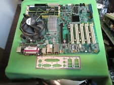 AIMB-764, LGA775 Socket ATX Motherboard, Core 2 Duo 2.13Ghz, 4GB Ram