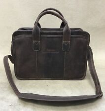 Canyon Outback Brown Leather 15