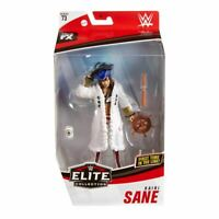 Kairi Sane - Elite 73  - WWE Action Figure